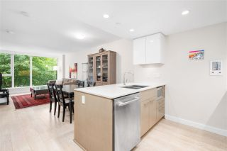 """Photo 3: 210 1618 QUEBEC Street in Vancouver: Mount Pleasant VE Condo for sale in """"CENTRAL"""" (Vancouver East)  : MLS®# R2590704"""