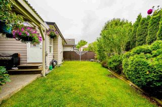 Photo 35: 46157 STONEVIEW Drive in Chilliwack: Promontory House for sale (Sardis)  : MLS®# R2592935