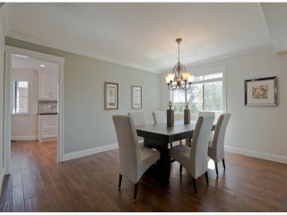 """Photo 4: 32 1725 SOUTHMERE Crescent in Surrey: Sunnyside Park Surrey Townhouse for sale in """"Eaglesea"""" (South Surrey White Rock)  : MLS®# F1309839"""