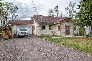 Photo 1: 1517 CHESTNUT Crescent: Telkwa House for sale (Smithers And Area (Zone 54))  : MLS®# R2579772