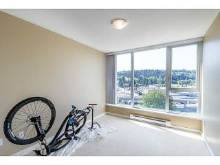 "Photo 5: 1503 651 NOOTKA Way in Port Moody: Port Moody Centre Condo for sale in ""SAHALEE"" : MLS®# V1137812"