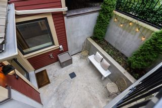 """Photo 31: 2 458 E 10TH Avenue in Vancouver: Mount Pleasant VE Townhouse for sale in """"Tremblay"""" (Vancouver East)  : MLS®# R2624910"""