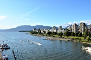 Photo 34: 202 1230 HARO STREET in Vancouver: West End VW Condo for sale (Vancouver West)  : MLS®# R2463124