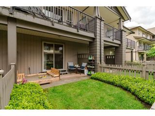 """Photo 19: 97 9525 204 Street in Langley: Walnut Grove Townhouse for sale in """"TIME"""" : MLS®# R2458220"""