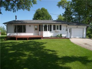 Photo 1: 5 River Avenue in STJEAN: Manitoba Other Residential for sale : MLS®# 1011952