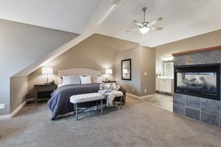 Photo 21: 175 Ypres Green SW in Calgary: Garrison Woods Row/Townhouse for sale : MLS®# A1103647