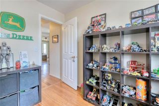 Photo 22: 6 WEST AARSBY Road: Cochrane Semi Detached for sale : MLS®# C4302909