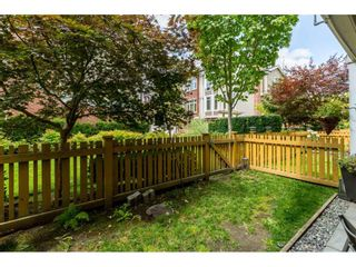 """Photo 19: 47 20738 84 Avenue in Langley: Willoughby Heights Townhouse for sale in """"Yorkson Creek"""" : MLS®# R2395324"""