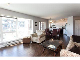Photo 7: # 308 2335 WHYTE AV in Port Coquitlam: Central Pt Coquitlam Condo for sale : MLS®# V1125809