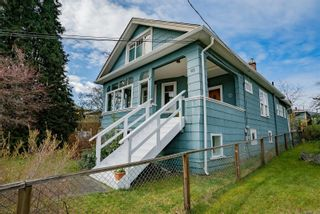 Photo 3: 95 Machleary St in : Na Old City House for sale (Nanaimo)  : MLS®# 870681