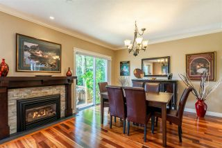 """Photo 11: 47 6521 CHAMBORD Place in Vancouver: Fraserview VE Townhouse for sale in """"La Frontenac"""" (Vancouver East)  : MLS®# R2469378"""