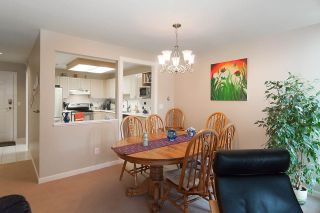 """Photo 12: 208 19121 FORD Road in Pitt Meadows: Central Meadows Condo for sale in """"EDGEFORD MANOR"""" : MLS®# R2075500"""