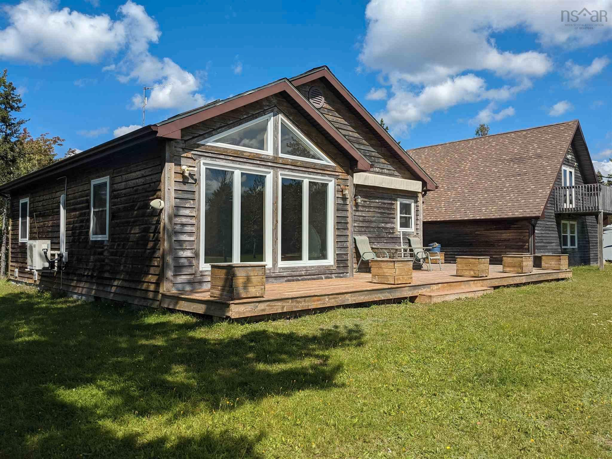 Main Photo: 1456 North River Road in Aylesford: 404-Kings County Residential for sale (Annapolis Valley)  : MLS®# 202123553