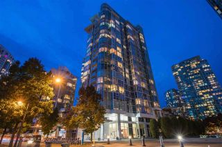 """Photo 23: 2305 1077 MARINASIDE Crescent in Vancouver: Yaletown Condo for sale in """"MARINASIDE RESORT"""" (Vancouver West)  : MLS®# R2544520"""