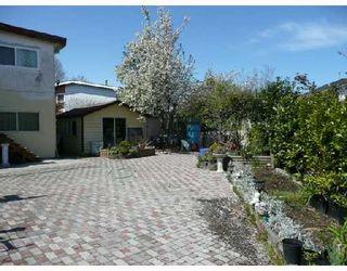 Photo 8: 3271 SPRINGHILL Place in Richmond: Steveston North 1/2 Duplex for sale : MLS®# V756351