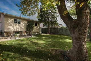 Photo 34: 35 Delorme Bay in Winnipeg: Richmond Lakes Residential for sale (1Q)  : MLS®# 202123528