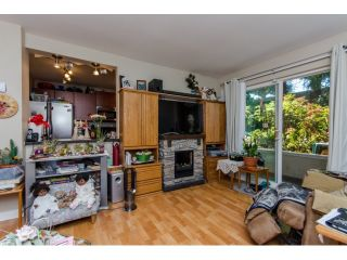 """Photo 5: 106 3063 IMMEL Street in Abbotsford: Central Abbotsford Condo for sale in """"Clayburn Ridge"""" : MLS®# R2068519"""