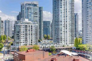 "Photo 7: 10A 199 DRAKE Street in Vancouver: Yaletown Condo for sale in ""Concordia 1"" (Vancouver West)  : MLS®# R2576145"