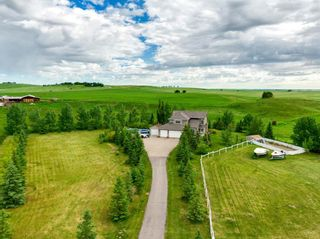 Photo 49: 16 Mountain View Close NW in Rural Rocky View County: Rural Rocky View MD Detached for sale : MLS®# A1072588
