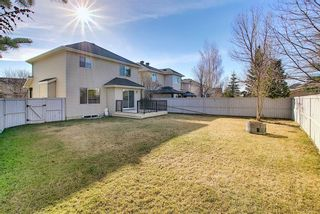 Photo 43: 180 Chaparral Circle SE in Calgary: Chaparral Detached for sale : MLS®# A1095106