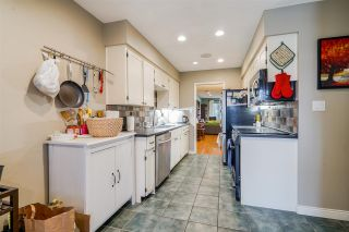 Photo 4: 353A CUMBERLAND Street in New Westminster: Sapperton 1/2 Duplex for sale : MLS®# R2561280