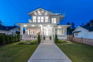 "Main Photo: 2836 MCKENZIE Avenue in Surrey: Crescent Bch Ocean Pk. House for sale in ""Crescent Beach"" (South Surrey White Rock)  : MLS®# R2617675"