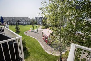 Photo 33: 216 Cascades Pass: Chestermere Row/Townhouse for sale : MLS®# A1133631