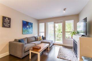 "Photo 7: 213 12283 224 Street in Maple Ridge: West Central Condo for sale in ""MAXX"" : MLS®# R2474445"
