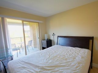 """Photo 6: # 311 2388 WESTERN PW in Vancouver: University VW Condo for sale in """"WESTCOTT COMMONS"""" (Vancouver West)  : MLS®# V994704"""