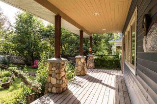 Photo 47: A19 Bernice Avenue: Rural Leduc County House for sale : MLS®# E4235039