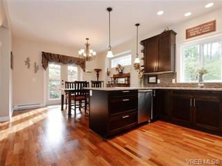 Photo 7: 765 Danby Pl in VICTORIA: Hi Bear Mountain House for sale (Highlands)  : MLS®# 723545
