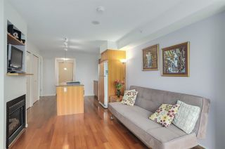 Photo 7: 1903 1723 ALBERNI STREET in Vancouver: West End VW Condo for sale (Vancouver West)  : MLS®# R2255392
