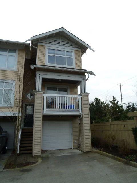 Main Photo: 125 20033 70 Avenue in Denim II: Home for sale : MLS®# F1104974