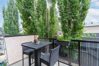 Photo 20: 4 9561 143 Street in Edmonton: Zone 10 Townhouse for sale : MLS®# E4255563
