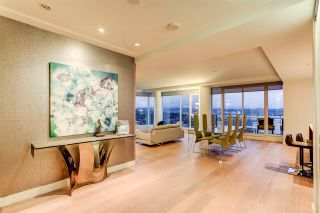 """Photo 20: 2701 1499 W PENDER Street in Vancouver: Coal Harbour Condo for sale in """"West Pender Place"""" (Vancouver West)  : MLS®# R2520927"""