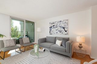 """Photo 7: 503 1345 BURNABY Street in Vancouver: West End VW Condo for sale in """"Fiona Court"""" (Vancouver West)  : MLS®# R2603854"""