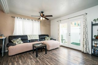 Photo 4: SAN DIEGO Townhouse for sale : 1 bedrooms : 2849 A street #9