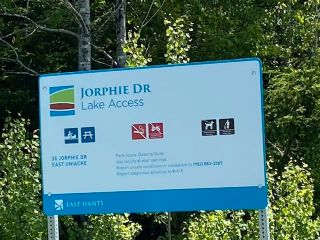 Photo 6: Lot 26 Jorphie Drive in Mount Uniacke: 105-East Hants/Colchester West Vacant Land for sale (Halifax-Dartmouth)  : MLS®# 202118468
