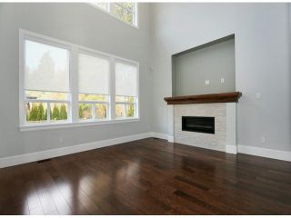 Photo 4: 17147 3A AV in Surrey: Pacific Douglas Home for sale ()  : MLS®# F1400515