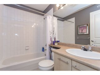 """Photo 17: 40 20560 66 Avenue in Langley: Willoughby Heights Townhouse for sale in """"AMBERLEIGH II"""" : MLS®# R2134449"""