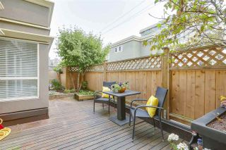 Photo 15: 213 5723 BALSAM Street in Vancouver: Kerrisdale Condo for sale (Vancouver West)  : MLS®# R2561757