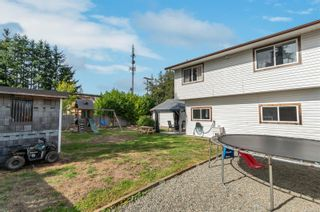 Photo 25: 541 6th Ave in Campbell River: CR Campbell River Central House for sale : MLS®# 886561