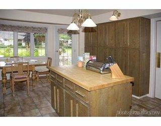 """Photo 7: 3145 W 53RD AV in Vancouver: Southlands House for sale in """"SHEEPCOTE"""" (Vancouver West)  : MLS®# V593614"""
