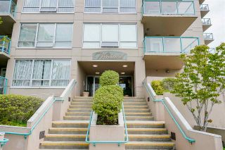 """Photo 35: 1803 612 SIXTH Street in New Westminster: Uptown NW Condo for sale in """"The Woodward"""" : MLS®# R2545610"""