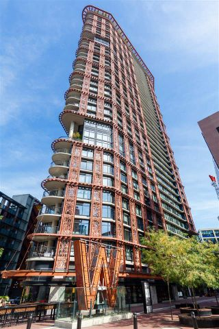 "Photo 13: 3505 128 W CORDOVA Street in Vancouver: Downtown VW Condo for sale in ""WOODWARDS (W43)"" (Vancouver West)  : MLS®# R2152175"