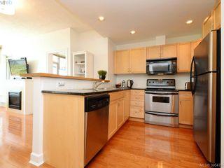 Photo 9: 206 1831 Oak Bay Ave in VICTORIA: Vi Fairfield East Condo for sale (Victoria)  : MLS®# 792932
