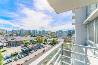 "Photo 18: 1107 8288 LANSDOWNE Road in Richmond: Brighouse Condo for sale in ""Versante"" : MLS®# R2491445"