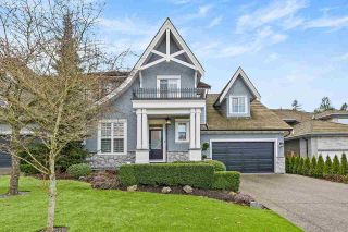 Main Photo: 931 163 Street in Surrey: King George Corridor House for sale (South Surrey White Rock)  : MLS®# R2543886