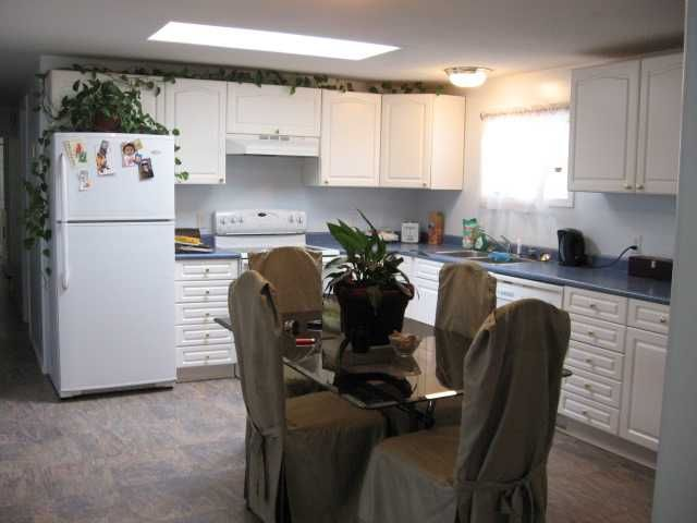 Photo 4: Photos: 5239 40TH Street in Fort Nelson: Fort Nelson -Town Manufactured Home for sale (Fort Nelson (Zone 64))  : MLS®# N200910