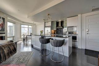 Photo 14: 1803 10388 105 Street in Edmonton: Zone 12 Condo for sale : MLS®# E4243529